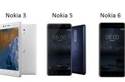 noile smartphone-uri Nokia