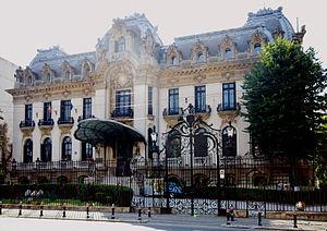 obiective turistice Bucuresti