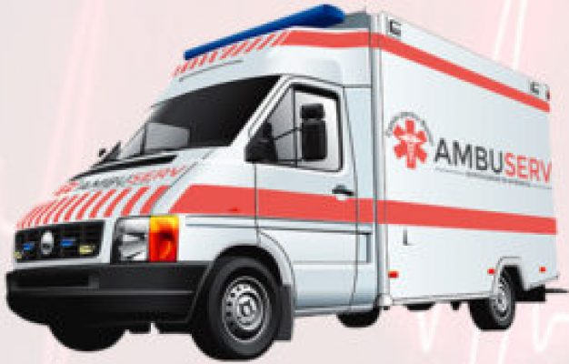 ambulanta privata din Bucuresti