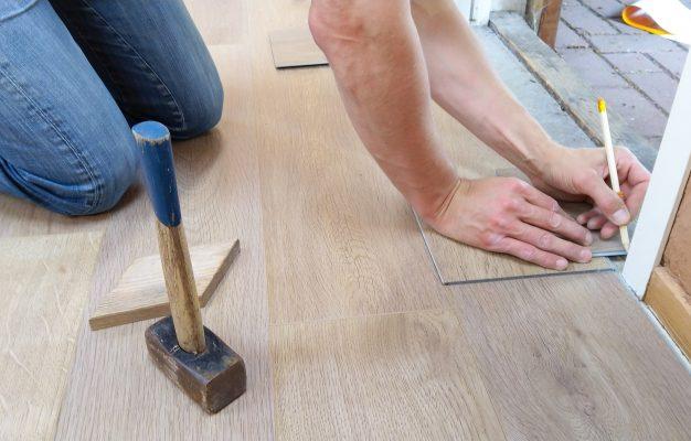 decorare podea