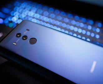 fondator Huawei